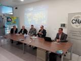 CNA Castelfidardo marzo 2017: seminario accesso al credito per l'Export
