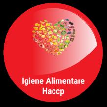 IGIENE ALIMENTARE HACCP