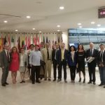 Bruxelles – La Presidenza Nazionale CNA Alimentare incontra le Istituzioni Europee