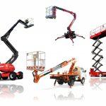 Corso di formazione per l'abilitazione all'utilizzo di attrezzature – addetti alla conduzione di piattaforme di lavoro mobili elevabili (PLE)