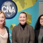 Progetto East Invest – CNA Ancona ospita la Camera di Commercio Nazionale della Georgia