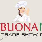 """""""Buona Italia Trade Show"""" – Dubai (EAU) 20-21 novembre 2017"""
