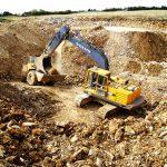 Terre e rocce da scavo, decreto in Gazzetta: autocertificazione per i sottoprodotti
