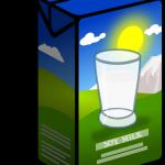 """Sentenza Corte di Giustizia Ue: il termine """"latte"""" solo per le bevande di derivazione animale"""