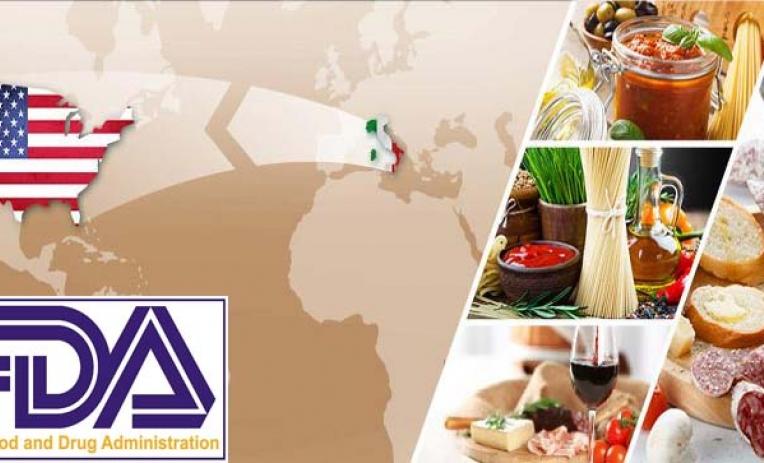 Sicurezza alimentare: plauso Commissione europea per esito missione FDA USA in Italia