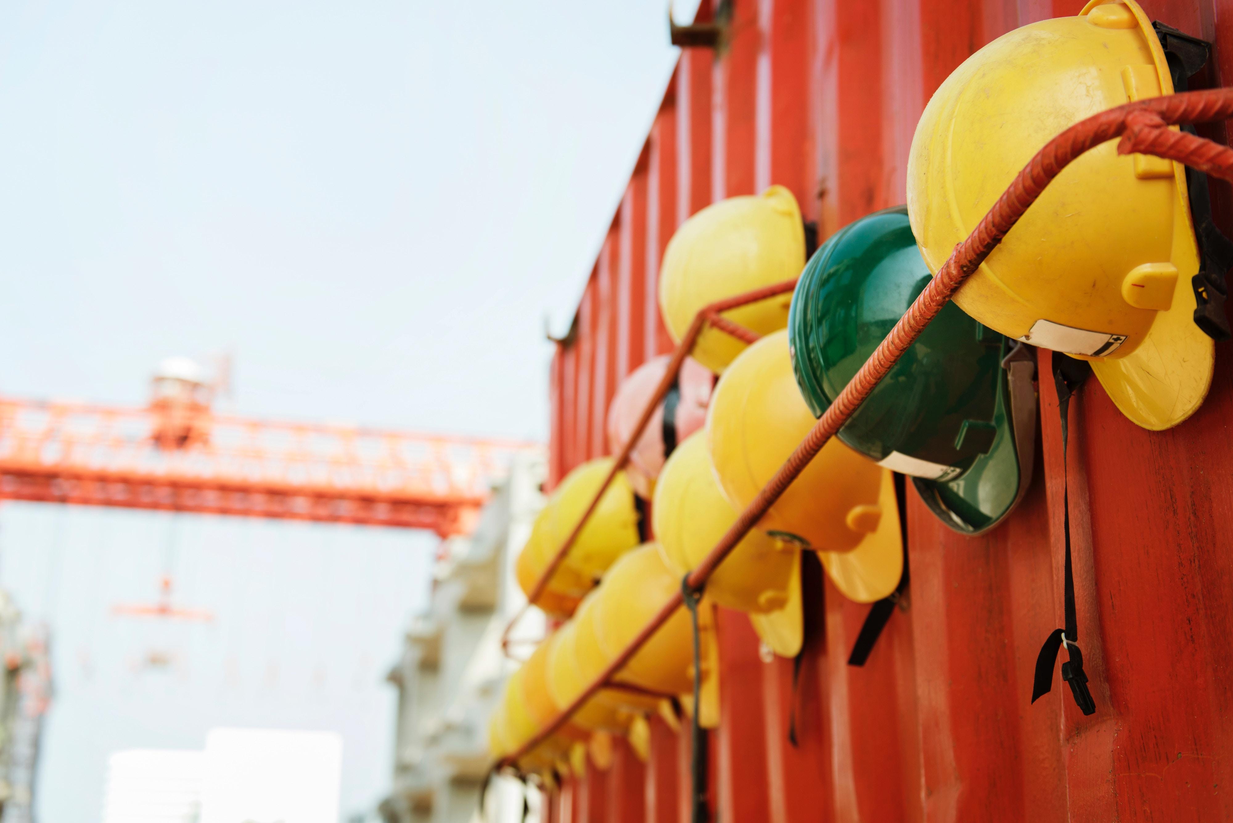 Accordo per la sicurezza nei luoghi di lavoro, la salute prima di tutto