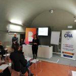 Brand e Internazionalizzazione: imprenditori da tutta Italia al corso ICE promosso da CNA Ancona sulla valorizzazione del brand nei processi di internazionalizzazione