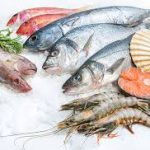 Prodotti ittici surgelati: indicazione della quantità netta