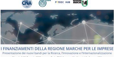 Sistema ABITARE e Sistema MODA. Partecipa con EXPORT BOX al Bando regionale per l'Internazionalizzazione e Innovazione