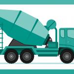 Fornitura e posa in opera di calcestruzzo preconfezionato in cantiere: chiarimenti ministeriali