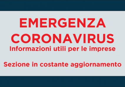 Emergenza Coronavirus: Dpcm 14 gennaio e D.L. n. 2/2021